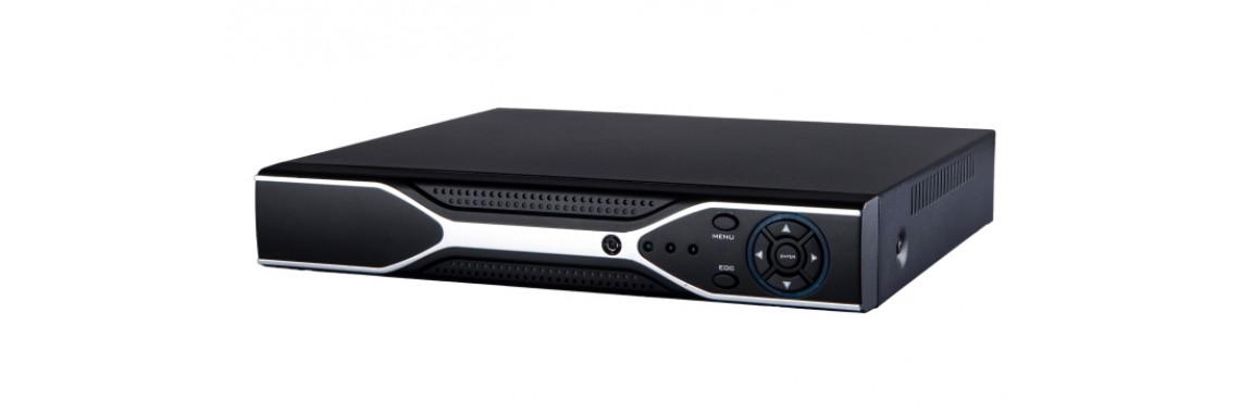 Бюджетный AHD видеорегистратор