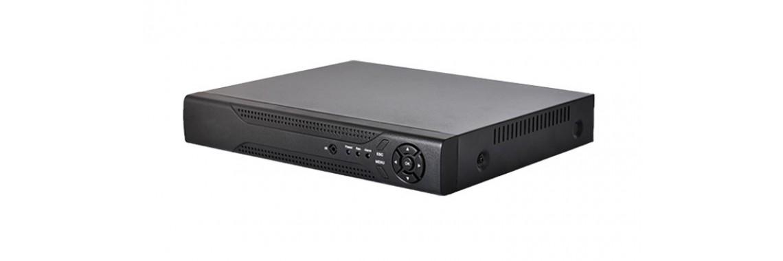 AHD видеорегистратор для камер 1080p